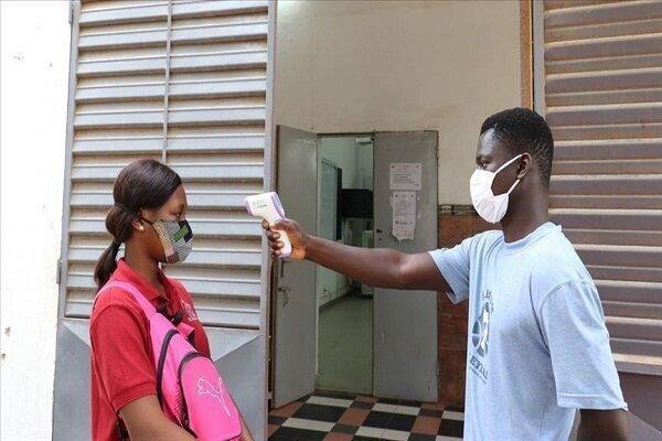 شمار کرونایی ها در قاره آفریقا به4 میلیون و 3 هزار نفر رسید