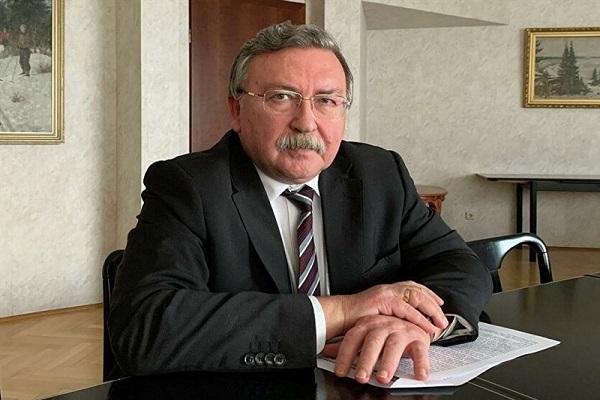 روسیه حاضر به همکاری با همه طرفین برای احیای کامل برجام است