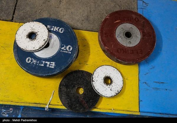 تاکید فدراسیون وزنه برداری به همکاری نزدیک نادو پیش از آسیایی ازبکستان