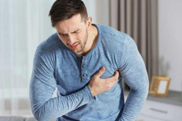 مردان زودتر از زنان به بیماری های قلبی مبتلا می شوند