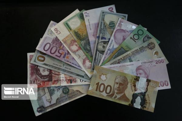 خبرنگاران رشد نرخ رسمی یورو و 24 ارز دیگر