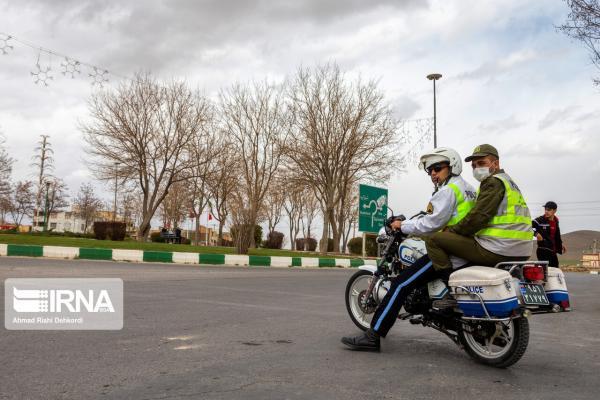 خبرنگاران افزایش محدودیت های کرونایی در شیراز