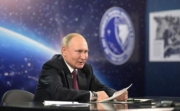 خبرنگاران تاکید روسیه بر همکاری جهانی در عرصه فضایی
