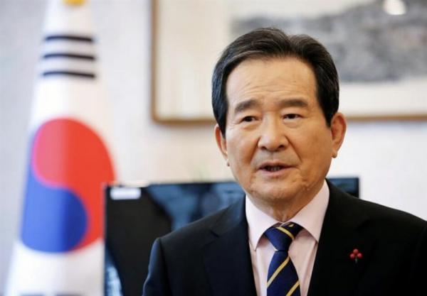 نخست وزیر کره جنوبی برکنار شد، چانگ: استعفا کردم