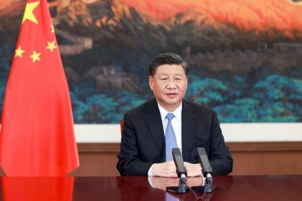تایید چین دستیابی به خنثی سازی کربن تا سال 2060
