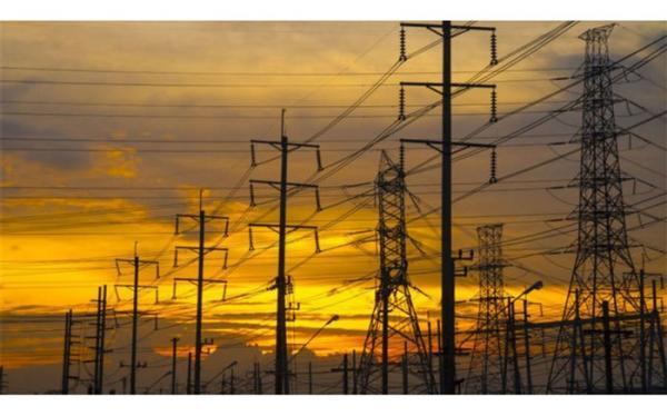 مصرف برق سال جاری 22 درصد افزایش داشته است
