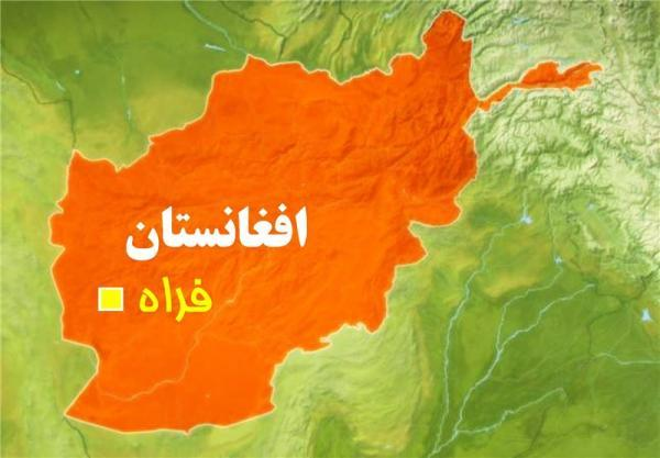 کشته شدن 20 نیروی امنیتی در حمله طالبان به غرب افغانستان