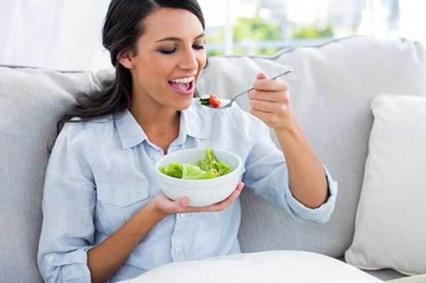 آیا مصرف مواد غذایی قلیایی باعث نابودی ویروس کرونا می گردد؟