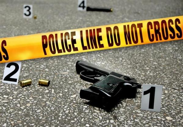 2 کشته و 12 زخمی در تیراندازی نیوجرسی