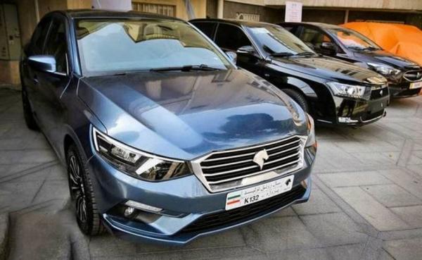 طرح پیش فروش یک ساله ایران خودرو؛ عرضه پنج محصول از فردا