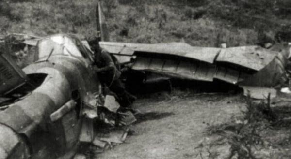 چگونه یک خلبان نیروی هوایی شوروی، هواپیمای جنگنده نیروهای آلمان نازی را دزدید و به سوی کشورش بازگشت!