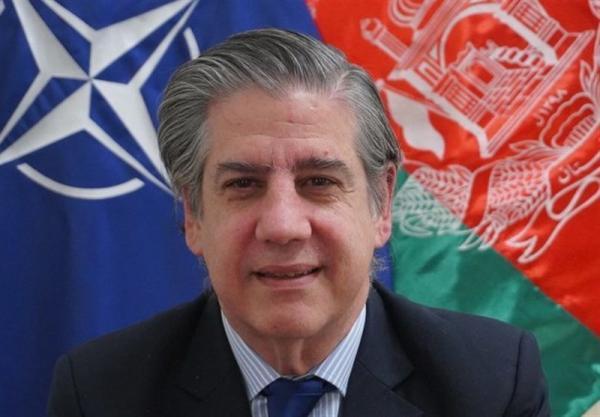 ناتو: خروج نیرو به معنی سرانجام مشارکت با افغانستان نیست
