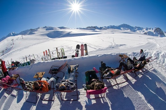 برترین مکان های جهان برای سفرهای زمستانی را بشناسیم