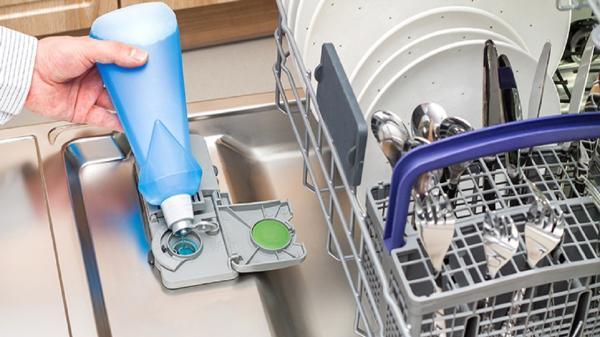 10 نکته مهم برای بهتر کار کردن ماشین ظرفشویی