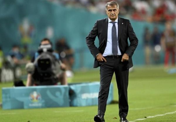 ارزانترین قیمت تور ترکیه: انتها کار گونش در تیم ملی ترکیه پس از شکست تحقیرآمیز