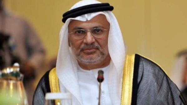 تور دبی ارزان: ابراز خوش بینی مشاور رییس جمهور امارات به تعامل با ایران