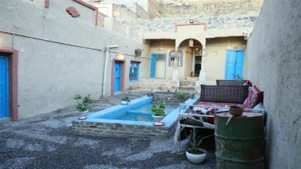افتتاح نخستین اقامتگاه سنتی در بافت تاریخی ماکو